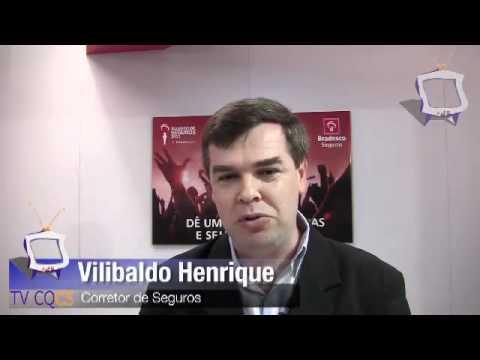 Imagem post: 9 Encor-RS: Vilibaldo Henrique