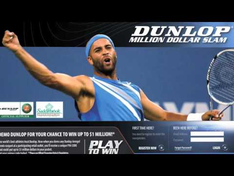 Dunlop // Case Study