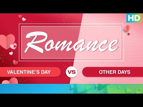 Romance - Do's & Don'ts On Valentine's Day | Eros Now