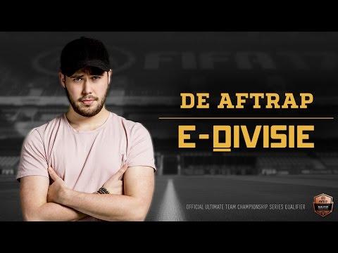 E-Divisie