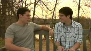 You Belong With Me - Gay Version