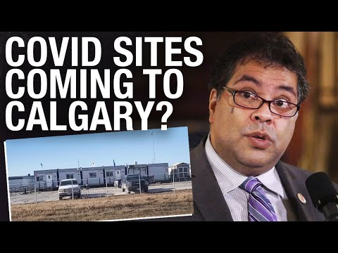 Calgary's COVID hotel & the quarantine law that lets Theresa Tam take your private property
