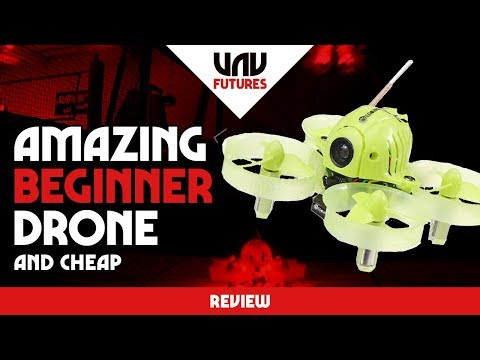 MOST INSANE FUN EVER WITH A MICRO DRONE!! Eachine QX65 review - UC3ioIOr3tH6Yz8qzr418R-g
