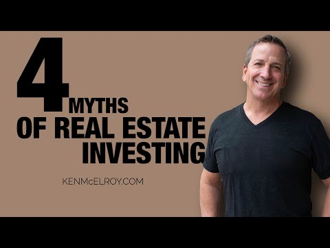 4 Myths of Real Estate Investing | ABCs of Buying Rental Property Book