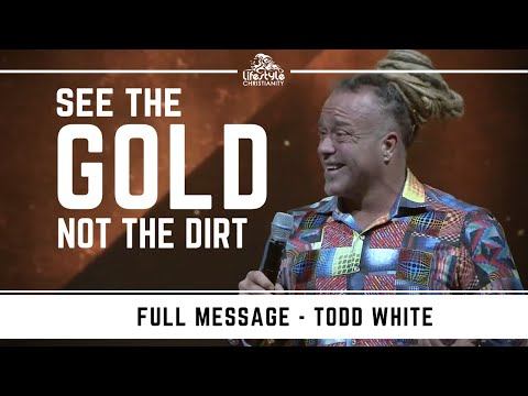 Todd White - See the Gold not the Dirt
