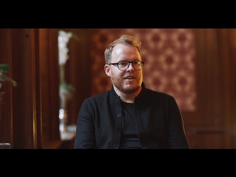 MediaMonks Interview @Awwwards Conference Amsterdam