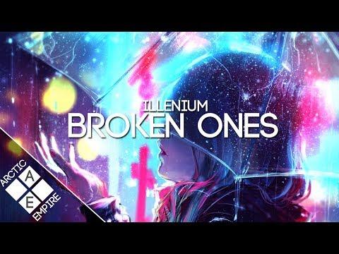 ILLENIUM - Broken Ones (feat. Anna Clendening) - UCpEYMEafq3FsKCQXNliFY9A
