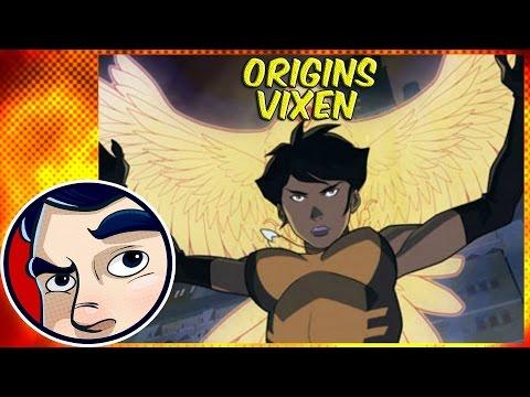 Vixen - Origins - UCmA-0j6DRVQWo4skl8Otkiw