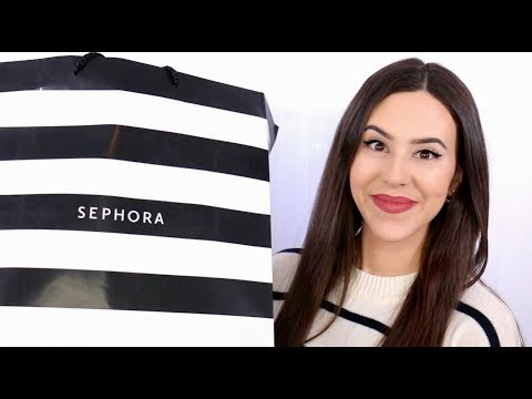 MAKEUP HAUL 2017 || Sephora + Black Friday Sales!! - UCp3_Zq16GNd-uBVHM8hYQlg