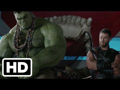 Thor: Ragnarok Domestic Trailer #2 - Comic-Con 2017 - default