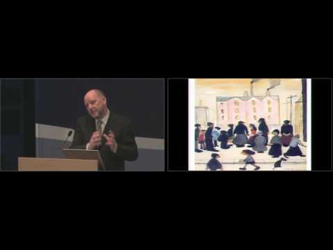 Marion Woodward Lecture with John Keady - Dementia: New Paths to Understanding