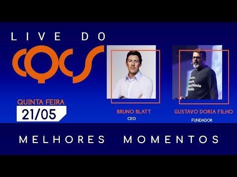 Imagem post: Novo jeito Quali de Ser. Confira os melhores momentos da live com Bruno Blatt