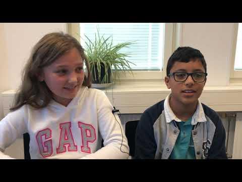 Kunskapsskolan - Elever i Sverige och Indien i pilotprojekt kring framtidsförmågorna