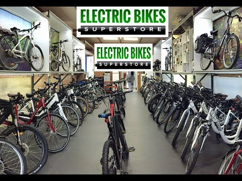 Electric Bikes in Melbourne, $1500 $2000 What can you expect