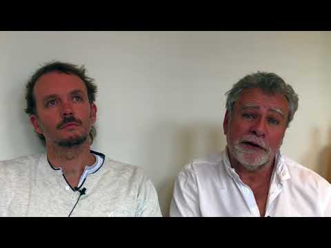 Vidéo de Daniel Brugès