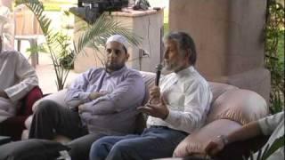 A evening with Arthur Buehler @ Mawlid-un-Nabi in Chandler, AZ ...
