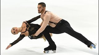 LIVE - Figure Skating : Reykjavik International Games - Reykjavik/ISL 2019