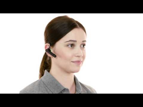 How to get the correct fit with Jabra Steel