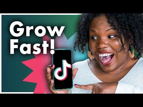 How to Grow Your TikTok Account: 11 Tips