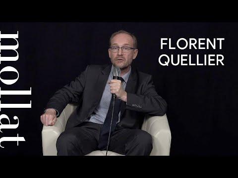 Vidéo de Florent Quellier