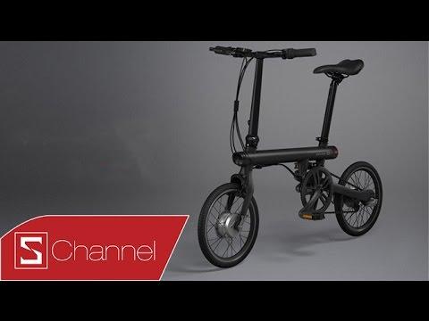 Schannel - Trên mông Xiaomi Qicycle: Đến thời xe đạp cũng thông minh - UC9Pj0EUibBF295jWHRSDJqg