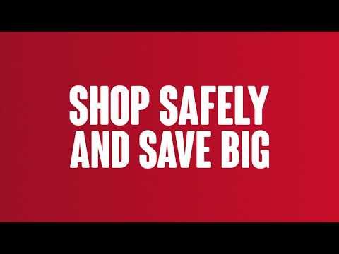 matalan.co.uk & Matalan Voucher Code video: Safer shopping at Matalan