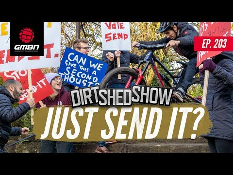Should You Just Send It"