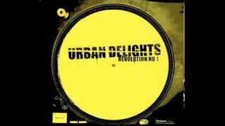 URBAN DELIGHTS - crush