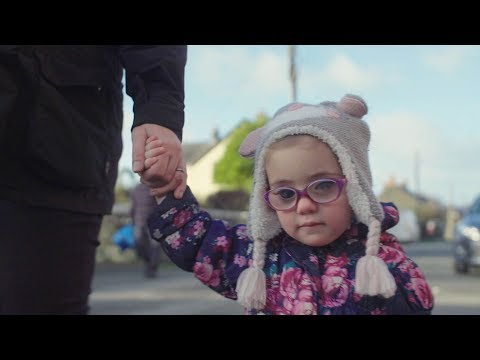 Nell's Story | Accessible