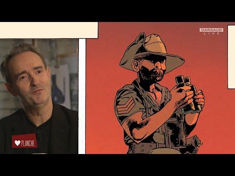 Vidéo de Hugues Labiano