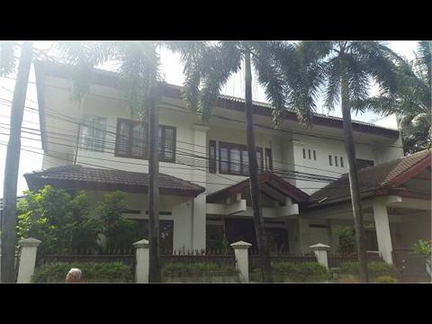 Rumah Nyaman Siap Huni Di Bintaro Sektor 2