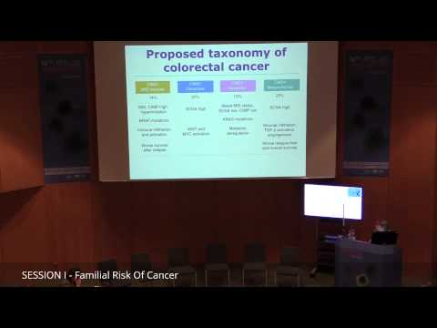 Polly A. Newcomb: Better understanding family history of colorectal cancer to ...
