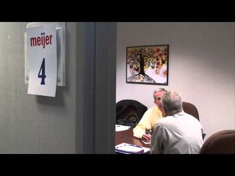 Northwest Michigan Works! Helps Meijer Staff New Acme Store  Michigan Works Resume