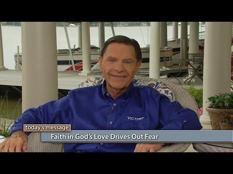 Faith in Gods Love Drives Out Fear