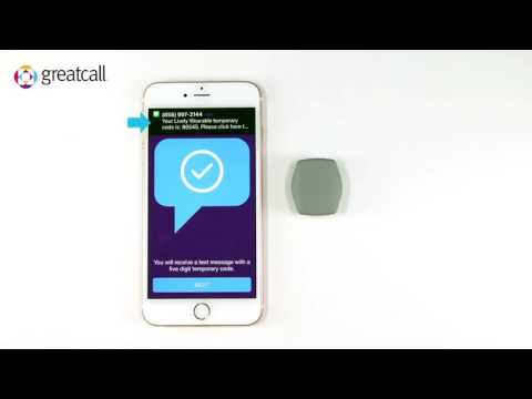 Get Started With Your Lively Wearable & iPhone