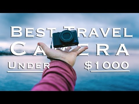 BEST TRAVEL CAMERA Under $1000   Sony RX100V Minimalist Camera Review & Tips