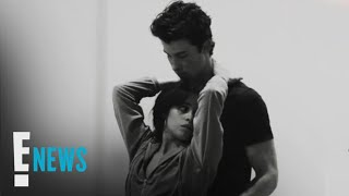 4 Steamy Moments From Shawn Mendes & Camila Cabello's BTS Video | E! News
