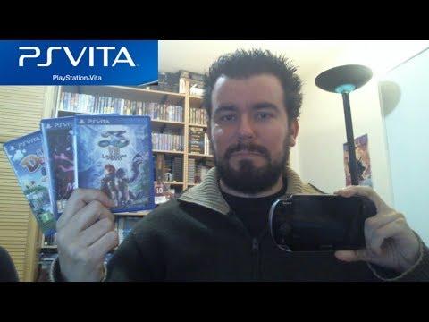 NUEVAS RECOMENDACIONES para PlayStation Vita - En Español