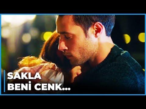 Cemre'nin Duyguları Cenk'e Teslim Oldu ♥ | Zalim İstanbul 25. Bölüm