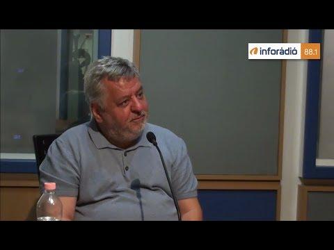InfoRádió - Aréna - Lánczi András - 2. rész