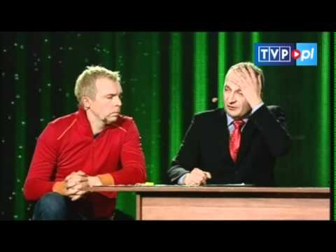 Kabaret Moralnego Niepokoju - Posiedzenie rządu