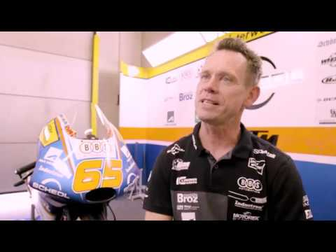 #BestBikeMoment MotoGP: Moments from the Paddock