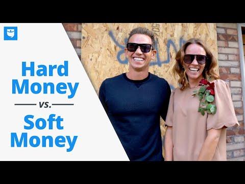 Hard Money Loans vs. Soft Money Loans   When to Use Each