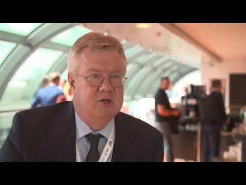 Prof. Dr. Magnus von Knebel Doeberitz - Universität Heidelberg - über einen Impfschutz gegen Krebs