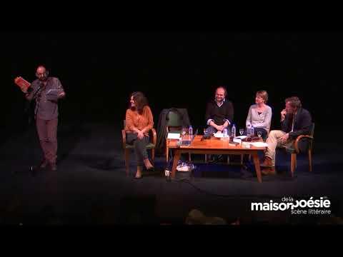 Vidéo de Jean-Pierre Martinet