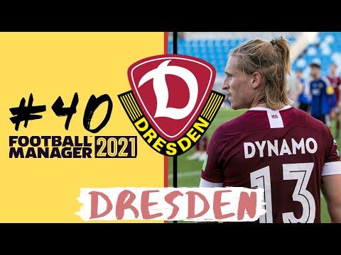DYNAMO DRESDEN FM21   Bölüm 40   BUNDESLİGA ZOR GEÇECEK GİBİ!   Football Manager 2021