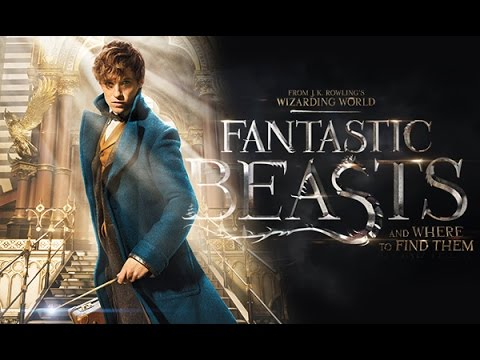 The Cast of Fantastic Beasts talk to Digital Spy about the world of Harry Potter