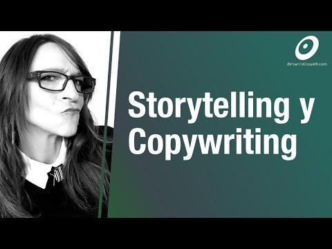 Storytelling y Copywriting