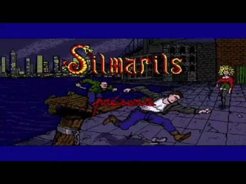 Zona Retro Flash: Manhattan Dealers - Silmarils 1988