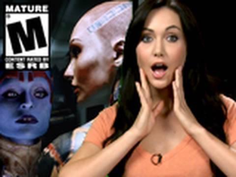 IGN Daily Fix, 12-21: Avatar & Mass Effect 2 - UCKy1dAqELo0zrOtPkf0eTMw